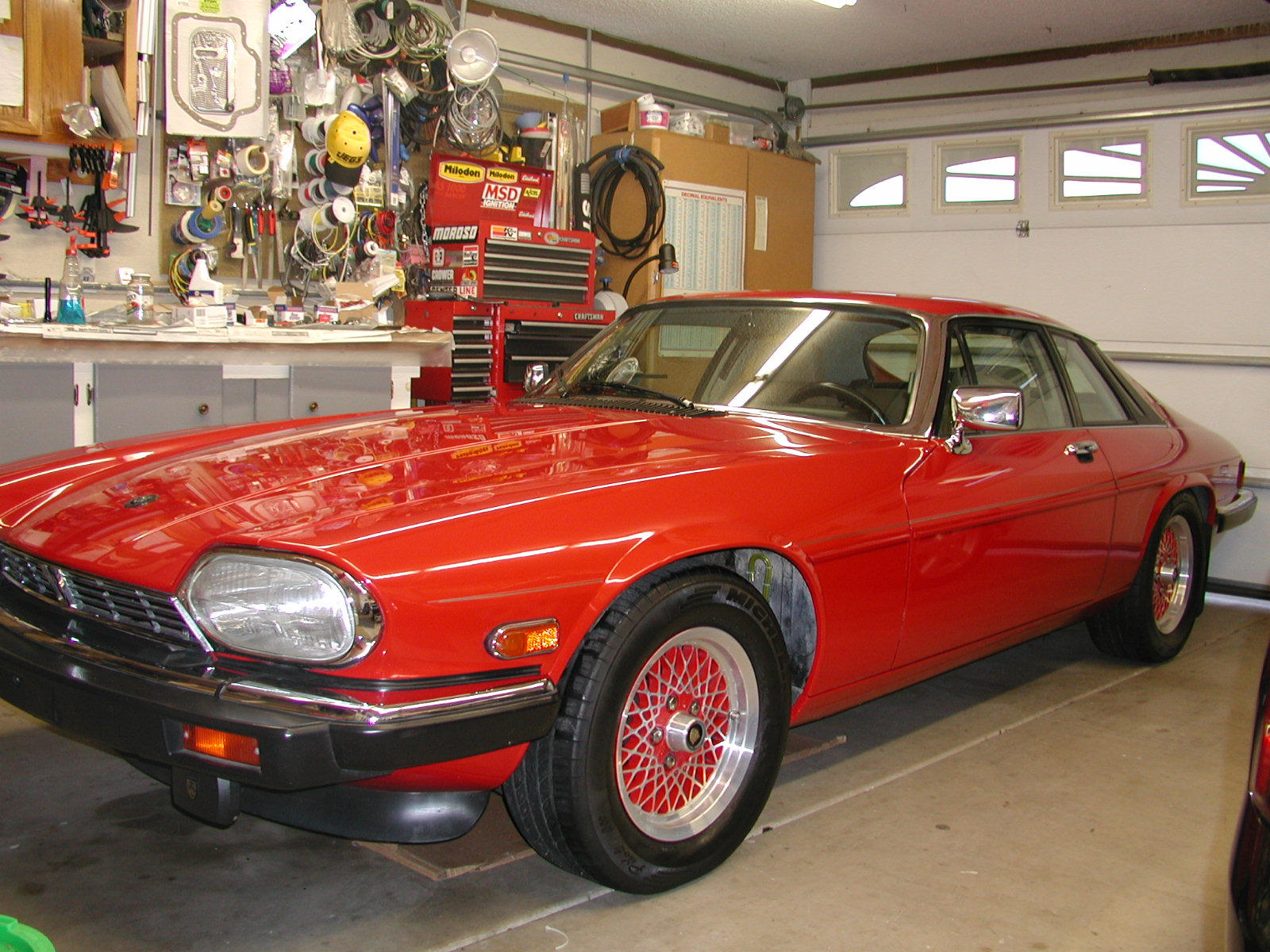 Goflyrc Com 1989 Jaguar Xjs Coupe